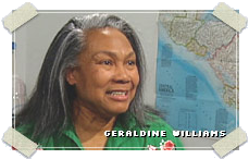 Image of Geraldine Williams